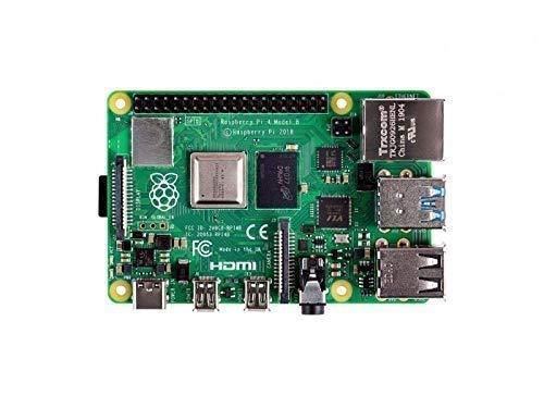 REES52 Raspberry Pi 4 Computer Model B 4GB