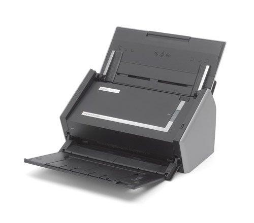 Fujitsu ScanSnap S1500Instant PDF sheet-fed Scanner für PC 100% authentische