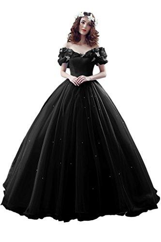 Schwarzes Kleid - Schwarze Kleider online kaufen