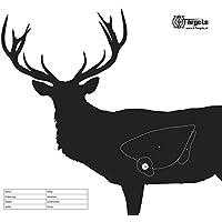 tragbare Zielscheibe Forrest 70x50x28cm