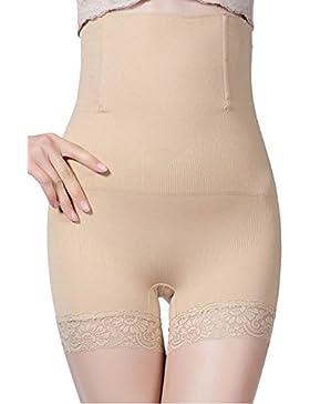 AMAGGIGO Shapewear - Braga Faja Reductora y Moldeadora Invisible para Mujer