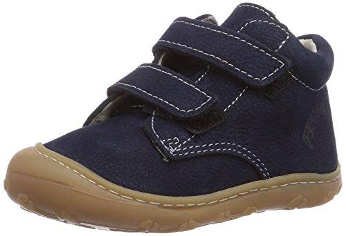 Ricosta Chrisy, Unisex-Kinder Bootsschuhe, Blau (see 171), 22 EU
