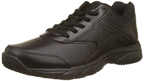Reebok Damen Work N Cushion 3.0 Fitnessschuhe, Schwarz (Black 000), 38 EU