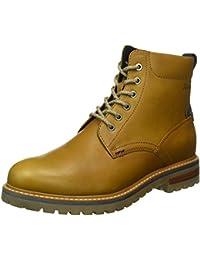 Sioux Herren Salvator Combat Boots