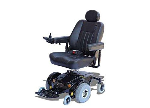 Cadeira de rodas elétrica autopropelida Mx Onda Royal