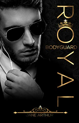 Buchcover Royal Bodyguard