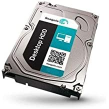 Seagate ST3000DM002 Internal