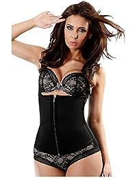 Esbelt Womens Slimming Vest Shapewear with Adjustable Straps for Tummy  Control 145e5e16d76