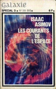 Les Courants de l'espace