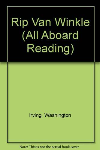Rip Van Winkle (All Aboard Reading)