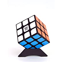 Medifier Moyu Culture Moyu Aolong V2 Speed Cube 3x3 Enhanced Edition Smooth Magic Cube Intellectual toys Black
