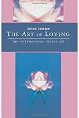 The Art of Loving (Classics of Personal Development) by Erich Fromm (1995-10-07) Paperback