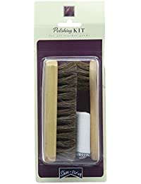 Shoe String  89968 Kit, Brosse à chaussures