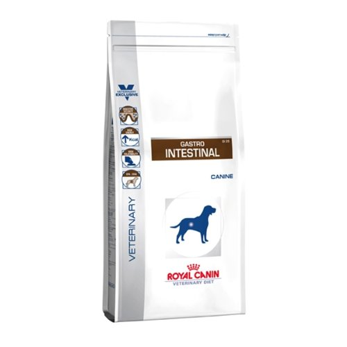 Royal Canin Veterinary Diet Dry Dog Food Gastrointestinal 7.5 Kg