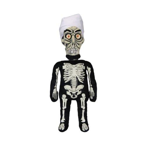 Preisvergleich Produktbild Jeff Dunham Puppe mit Sound Achmed 45 cm (HEO)