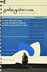 The Justinguitar.Com Beginner's Songbook: Volume 2
