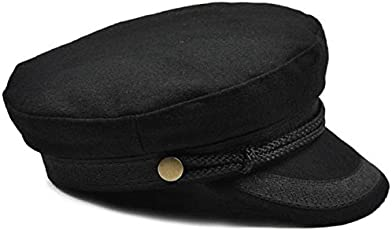 Handcuffs Military Cotton Casquette Winter Knitted Cap (Multicolour)