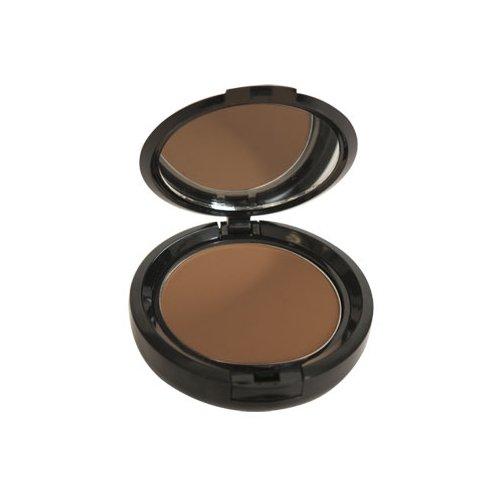 (3 Pack) NYX Stay Matte But Not Flat Powder Foundation - Nutmeg
