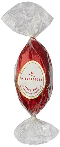 Niederegger Marzipan Ei, 4er Pack (4 x 48 g)