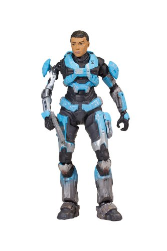 Kostüm Amazon Butler (Halo Reach Series 6 Kat)