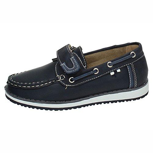 BONINO NS599A-18 Mocasines DE BONINO NIÑO Zapatos