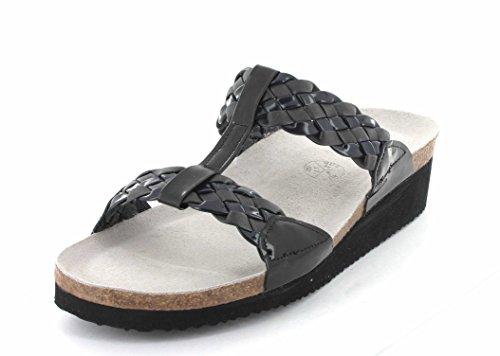 ara - Pantofole Donna Grigio (Grigio)