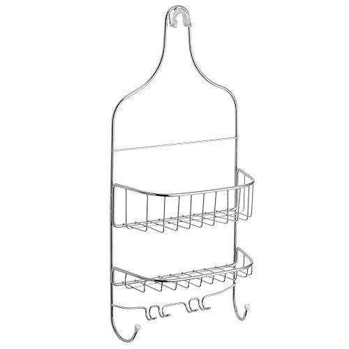 interdesign-cero-organizador-para-ducha-color-cromo-y-blanco
