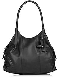 Fostelo Classics Women's Handbag (Black)
