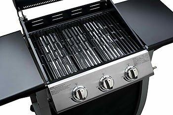 41jJW7hy7eL - Colorado 3-Burner Gas Grill