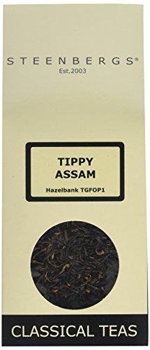 Steenbergs Tippy Assam Tea 100 g (Pack of 4)