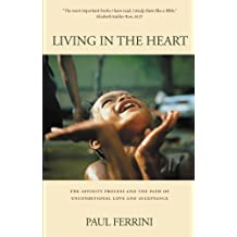 Living in the Heart: The Affinity Process and the Path of Unconditional Love and Acceptance (English Edition)