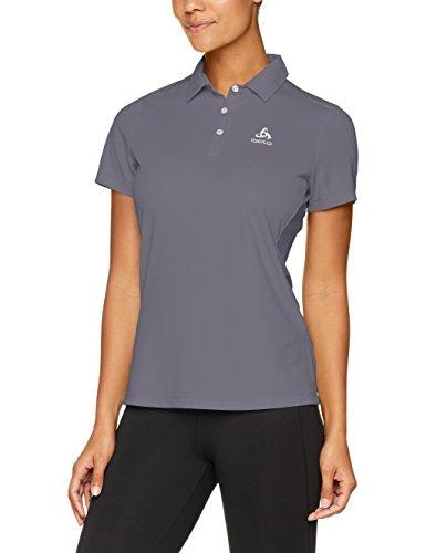 4b59d25da Odlo Women s Short Sleeve Tina Polo Shirt