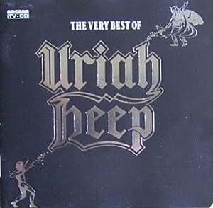 Very best of (17 tracks)