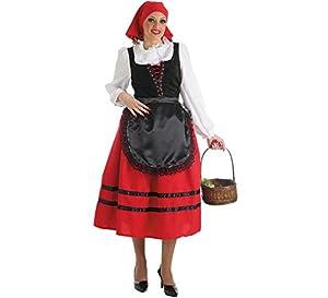 LLOPIS  - Disfraz Adulto pastora