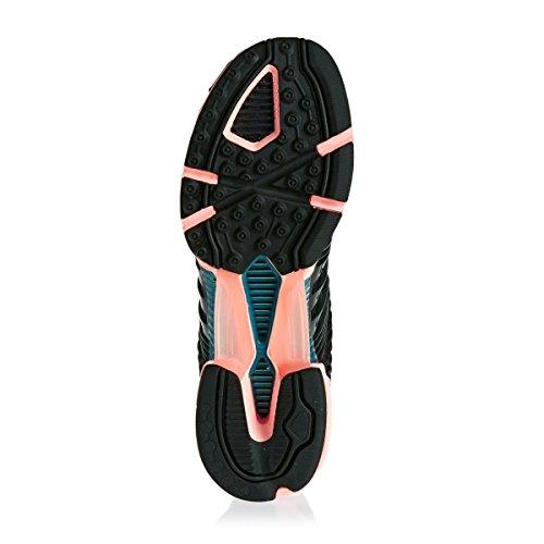 adidas Climacool 02/17, Scarpe da Ginnastica Basse Uomo Nero