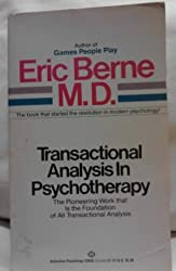 Transactional Analysis in Psychotherapy by Eric Berne (1986-04-12)