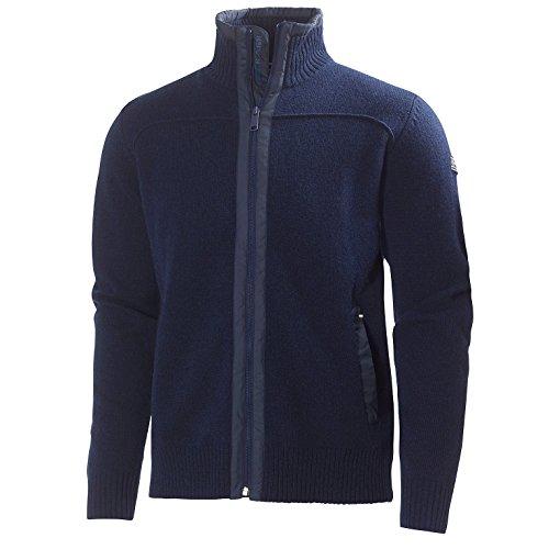 Helly Hansen Mountain Knit Herren Pullover XXL weiß