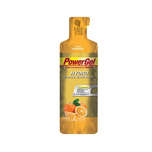 PowerBar PowerGel Hydro 67ml - orange