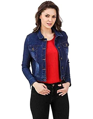 super erikoisuuksia paras arvo Viimeisin Jackets for women: Buy jackets for women online at best ...