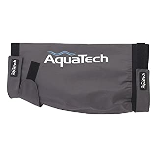 AquaTech All Weather Shield Small Telephoto Extension Grey [13222]