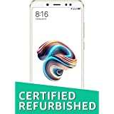 (Renewed) Redmi Note 5 Pro (6GB) (64 GB) Gold