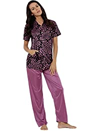 Night Suit  Buy Pajamas For Women online at best prices in India ... 99ef58e5e