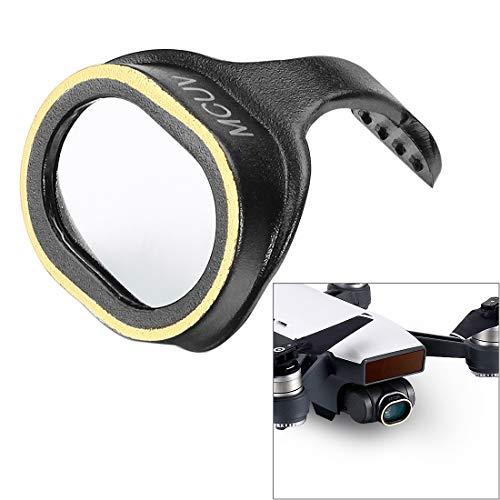 Linxiucen HD Drohne MCUV Objektiv-Filter for DJI Funken