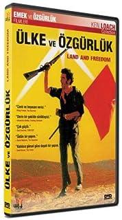 Land And Freedom - Ülke ve Özgürlük