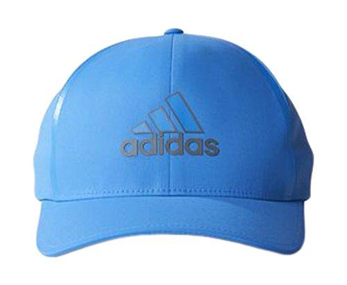 Adidas Delta–Casquette de golf pour homme L/XL bleu