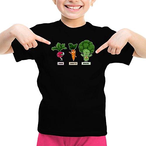 T-Shirts Dragon Ball Z - DBZ parodique Sangoku, Broly Raditz : Super Héros de la Planète Végétale (Parodie Dragon Ball Z - DBZ)