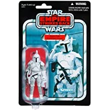 Star Wars Vintage Collection Boba Fett Prototype Armor Mail Away Exclusive Figure by Kenner