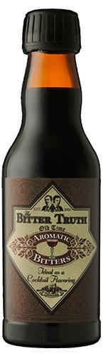 BITTER TRUTH OLD TIME AROMATIC Bitter aromatizzante CL.20