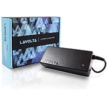 65W Lavolta® Caricatore Notebook Adattatore per Lenovo Ideapad B40, B50, G40, G50, N20, N20P, N40, N50, Z40, Z50 Laptop Serie; G50-30, G50-45, G50-70, G50-70m, Z50-70, B50-30, B50-45, B50-70 Laptop Caricabatterie Alimentatore per PC Portatile - 20V 3.25A