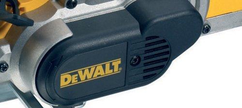 DeWalt D26500k 110 Volt Planer 1050w in Kit Box